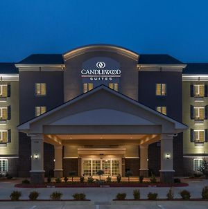 Candlewood Suites Del City, An Ihg Hotel photos Exterior