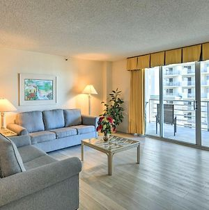 Large Condo With Ocean Views In Kingston Resort photos Exterior