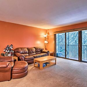 Cozy Condo With Balcony, 1 Mi To Alyeska Resort photos Exterior