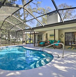 Homosassa Home W/Lanai~River Adventure Awaits photos Exterior