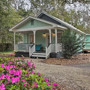 Savannah Cottage - 5 Mi To Wormsloe Historic Site! photos Exterior