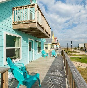 Take It Easy In Surfside - Gulf & Bay Views! photos Exterior