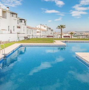 Beautiful Home In Caleta De Velez W/ Wifi, Outdoor Swimming Pool And 2 Bedrooms photos Exterior