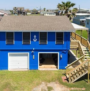 Ocean Blue W/ Cool Garage Lounge - Easy Beach Access! photos Exterior
