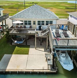 Playing Hooky On The Bay - Water Views - Waterfront - Sunsets - Fishing - Fun! photos Exterior