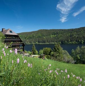 Alemannenhof - Boutique Hotel Am Titisee photos Exterior