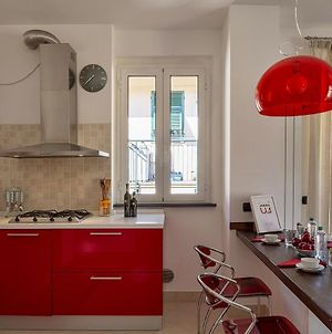 Rainbow Apartment In S. Margherita By Wonderful Italy photos Exterior