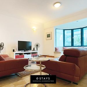 Corinthian, 3 Bedroom, 10Min Walk To Klcc By E-Stays photos Exterior