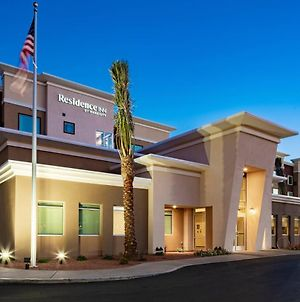 Residence Inn By Marriott Las Vegas South/Henderson photos Exterior
