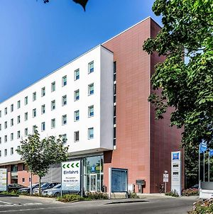 Ibis Budget Augsburg City photos Exterior