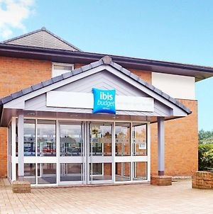 Ibis Budget Warrington Lymm Services photos Exterior