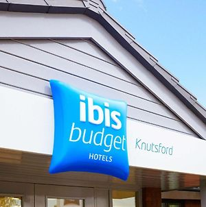 Ibis Budget Knutsford photos Exterior