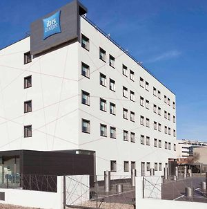 Ibis Budget Madrid Vallecas photos Exterior