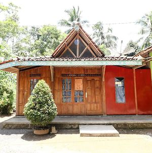 Homestay Yoto photos Exterior