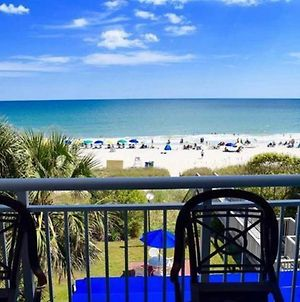 Beachfront Condo W Balcony, Camelot By The Sea 311 photos Exterior