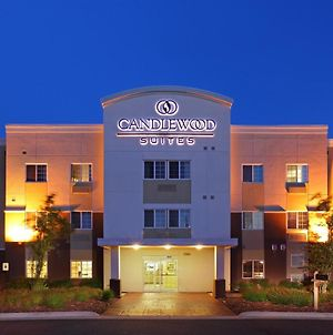 Candlewood Suites Hot Springs photos Exterior