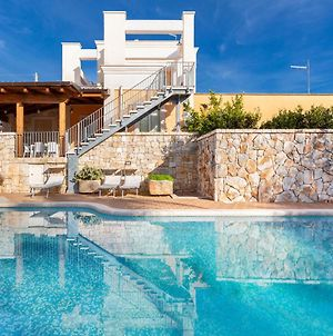 Monte Gallo-San Barbato Villa Sleeps 10 With Pool And Air Con photos Exterior