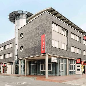 Ibis Luebeck City photos Exterior