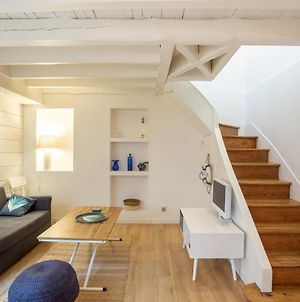 Modern And Comfortable Duplex In The Heart Of The Basque Coasts photos Exterior