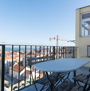 Over The Roofs Of Lisbon By Innkeeper photos Exterior