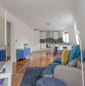 Modern And Central 2 Bedroom Apartment Close To Euston Station photos Exterior