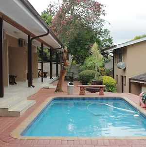 Tzaneen Guest House photos Exterior