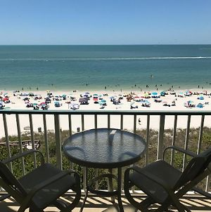 Renovated Beachfront Condo, Best Views On Marco Island!! photos Exterior