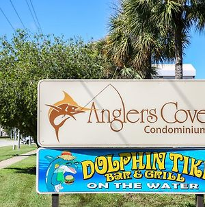 Renovated 2 Story 2 Bed 2 Bath Cabana Unit W/ On-Site Dolphin Tiki! photos Exterior