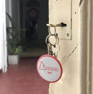 Andino Bnb photos Exterior
