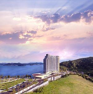 Stanford Hotel & Resort Tongyeong photos Exterior