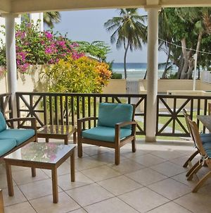 Three Bedroom Apartment On The Beach photos Exterior