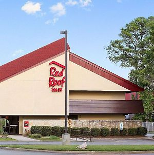 Red Roof Inn Virginia Beach photos Exterior