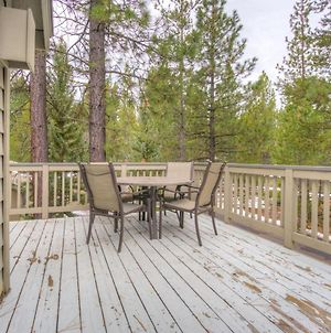 Killdeer Lane #1 By Village Properties At Sunriver photos Exterior
