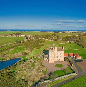 North Berwick Chateau Sleeps 16 photos Exterior