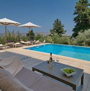 Filippos Villa Sleeps 4 photos Exterior