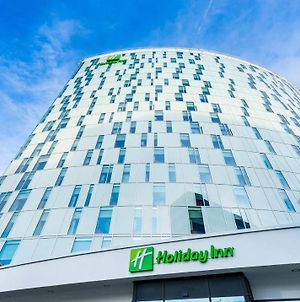 Holiday Inn Hamburg - City Nord photos Exterior