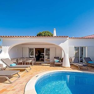 Vale Do Lobo Villa Sleeps 6 With Pool photos Exterior