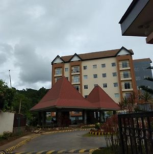 The Courtyards Goshenland Leonila Hill Road1 Extension Road Evangelista Street Baguio City photos Exterior