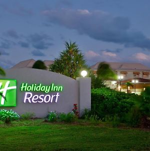 Holiday Inn Resort Grand Cayman, An Ihg Hotel photos Exterior