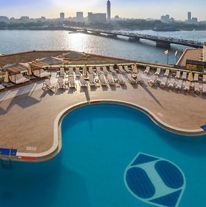 Intercontinental Cairo Semiramis photos Exterior