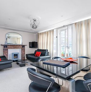 Guestready - Luxury 2Br Flat In Knightsbridge Wpatio 4 Guests photos Exterior