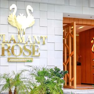 Appart Hotel Flamant Rose photos Exterior