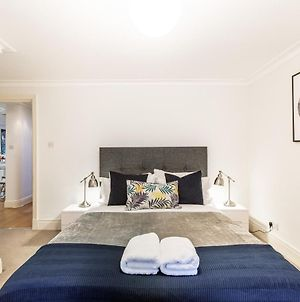 Luxury One Bedroom Apartment In South Kensington photos Exterior