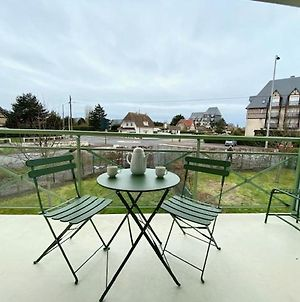 "Residence ""Boereales Avenue Des Tulipes 14390 Cabourg photos Exterior"