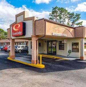 Econo Lodge Crystal River photos Exterior