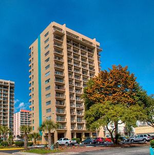 Dunes Towers By Palmetto Vacations photos Exterior