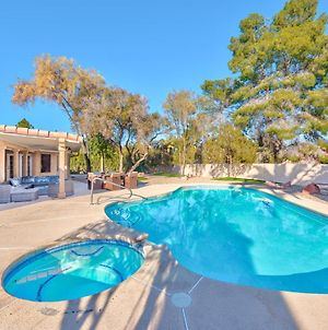Beautiful Spacious Home, Up To 10 Guests Welcome! photos Exterior