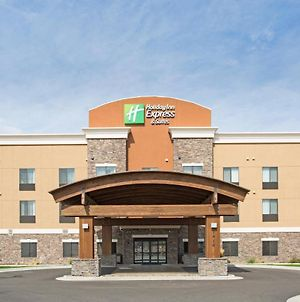 Holiday Inn Express Hotel & Suites Glendive photos Exterior