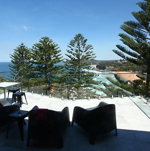 Spectacular Bilgola Beachhouse photos Exterior