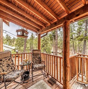 Moose Manor, 3 Bedrooms, Sleeps 8, Wood Stove, Gas Grill, Wifi photos Exterior